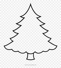 Weihnachtsbaum Ausmalbilder Clipart 2723089 Pinclipart
