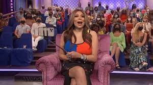 Wendy Williams Shows Off Her New Man on ...