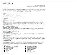 Criminal Justice Resume Samples Nfcnbarroom Com