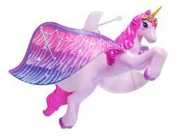Купить игрушка <b>Flying Fairy</b> Летающий единорог 35805, цены в ...