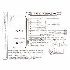 remote control door lock wiring diagram Car Alarm System Wiring Diagram Car Alarm Circuit Diagram