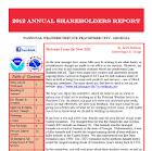 Shareholder report