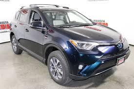New 2018 Toyota RAV4 Hybrid XLE Sport Utility in Escondido ...