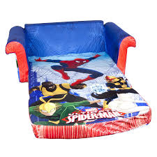 couch bed for kids. Amazon.com: Marshmallow Furniture, Children\u0027s 2 In 1 Flip Open Foam Sofa, Marvel Spiderman, By Spin Master: Toys \u0026 Games Couch Bed For Kids