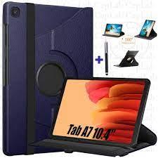Samsung Galaxy Tab A7 T500 Kılıf 10.4 inç 360° Tablet Kılıfı Fiyatları ve  Özellikleri