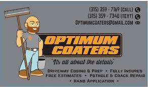 Optimum Coaters - Reviews   Facebook