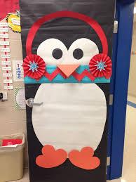 christmas door decorating ideas pinterest. Winter Door Decorations For Elementary School Creative Christmas Decorating Ideas Pinterest N