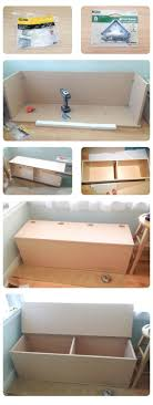 Diy Built In Storage Diy Built In Storage Bench Plans Pdf Download Woodwork Effect