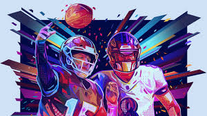 Patrick mahomes hd wallpapers is an android app that provides wallpapers of the best patrick mahomes. Monday Night Football Lamar Jackson Vs Patrick Mahomes The New York Times