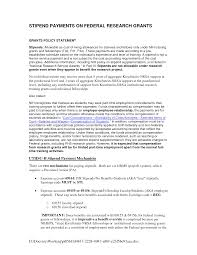 nih resubmission cover letter example nih grant cover letters roberto mattni co