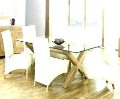 glass top kitchen table set dining table sets round glass round glass kitchen table dining table