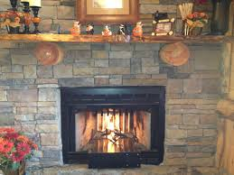 fireplace heat exchanger fan design and ideas