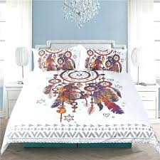 watercolor bedding hipster watercolor bedding set queen duvet watercolor bedding twin xl