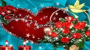Good night wishes video , whatsapp ...