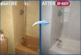 Small Picture Bathroom Remodels Before And After Pictures Before And After