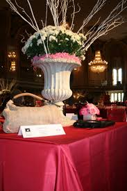 Lynn Sage Cancer Research Foundation fundraiser against breast cancer #pink