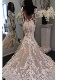 new high quality trumpet mermaid wedding dresses buy cheap