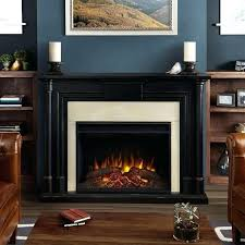 electric fireplace with real flame electric fireplace real flame electric fireplace insert real flame