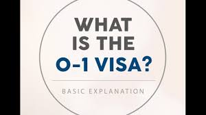what is the o 1 visa o1 immigration requirements