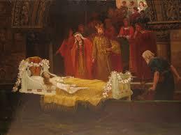 "unessay proposal ""the lady of shalott"" realism recording 1280px lady of shalott edmo"