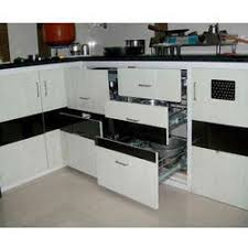 Small Picture PVC Kitchen Cabinet Polyvinyl Chloride Kitchen Cabinet