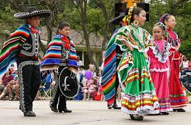 mexican people dancing. Wonderful People Young Dancers In Traditional Mexican Dance Attire In People Dancing E