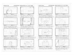 Script Storyboard Storyboard Tympani Productions 2 - Www ...