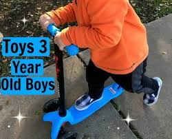 TOP TOYS BOYS Best Gifts and Toys for 3 Year Old Boys - Favorite Top