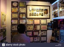 Office space memorabilia Interior Visitors Look At The Memorabilia Of Abinta Kabir On Display In Corner Of The Office Space Abinta Kabir Foundation Abinta Was Killed During Terro Alamy Visitors Look At The Memorabilia Of Abinta Kabir On Display In