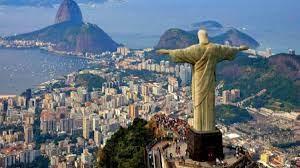 Brezilya Hakkında Bilgiler; Brezilya Bayrağı Anlamı, 2020 Nüfusu, Başkenti,  Para Birimi Ve Saat Farkı - Tatil Seyahat Haberleri
