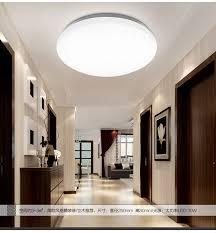restaurant kitchen lighting. 220V 10W LED Ceiling Light Acrylic Round Kitchen Modern Lamp Restaurant/Bathroom Led Lighting 30cm Home Decor Lights-in Lights From Restaurant C