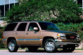 2000 06 gmc yukon denali consumer guide auto  at All Wiring Harness For 2006 Gmc Yukon Denali