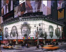 Interior Design Schools In Ny Cool Remembering Gensler's Toys 'R' Us Flagship In Times Square