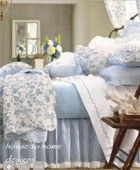 french country bedding ideas. brighton blue quilt set - white french country toile . french country bedding ideas c