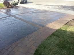 Backyard Driveway Ideas