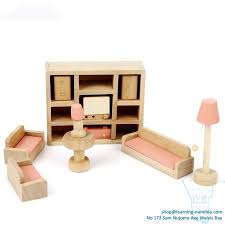 cheap wooden dollhouse furniture. Wooden Dollhouse Furniture (6 Different Types To Choose From) Cheap I
