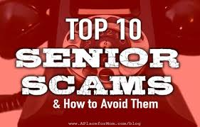 Top And How Scams Avoid Them Senior To 10 qq1xTZw6fR