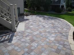 simple patio designs concrete. Square Concrete Paver Patio Designs With Pavers Simple