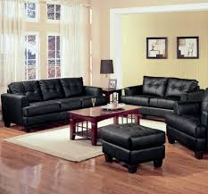 Living Room Deals Samuel Leather Living Room Sets 501831 4 Colors Silver State