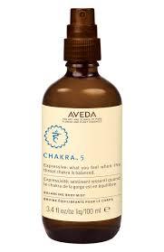 <b>Ароматический спрей для</b> тела Chakra 5 AVEDA для женщин ...