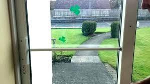 burglar bars for sliding glass door home depot door security bar sliding glass door security bars