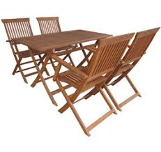outdoor table and chairs png. wood outdoor table and chairs png