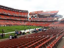 Club Level Is The Way To Go Review Of Firstenergy Stadium