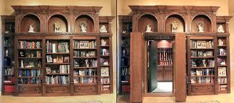 Breathtaking Hidden Gun Cabinet Furniture Decorating Ideas