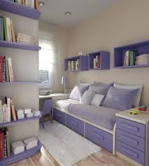 Creative Bedroom Ideas For Small Rooms 2