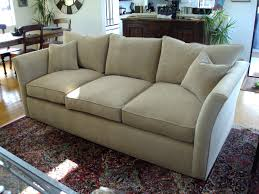 how to repair a leather couch from