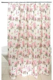the gray and pink shower curtain with the light shade useful pink shower curtain the gray pink shower curtain