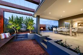 outdoor patios patio contemporary covered. dazzling parson chair covers in patio contemporary with outdoor dining table next to tile alongside stepdown and roof extension cover patios covered p