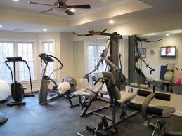 ... Large-size of Beautiful Basement Home Gym For Also Design Ideas As  Wells As Interiorrooms ...