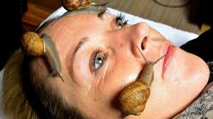 New <b>Snail Beauty</b> Treatment: <b>Snail</b> Facial Latest Skin Care Craze In ...